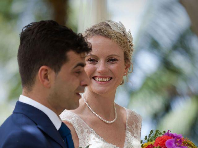 O casamento de José e Gail em Caniço, Madeira 55