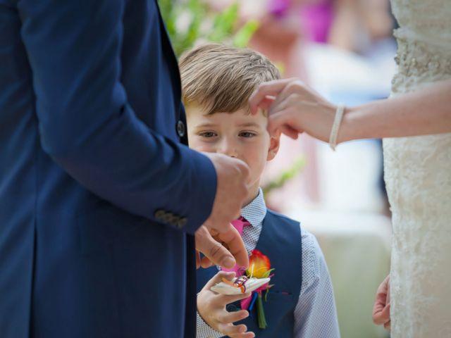 O casamento de José e Gail em Caniço, Madeira 62