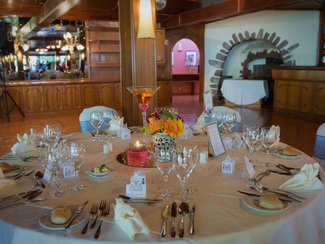 O casamento de José e Gail em Caniço, Madeira 100