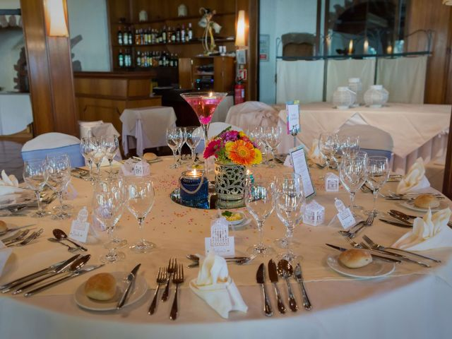 O casamento de José e Gail em Caniço, Madeira 101