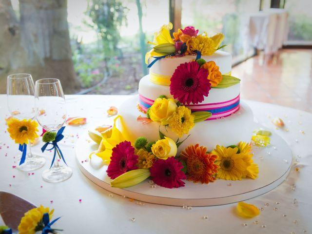 O casamento de José e Gail em Caniço, Madeira 105