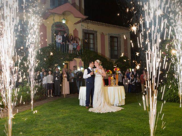 O casamento de José e Gail em Caniço, Madeira 130