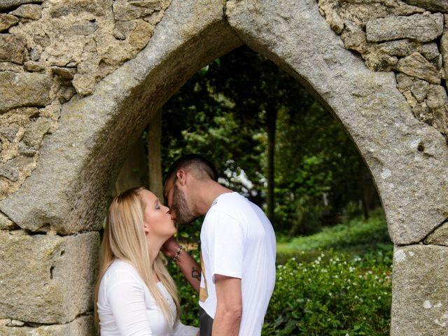 O casamento de João e Sara em Gondomar, Gondomar 4