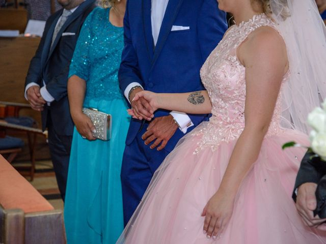 O casamento de João e Sara em Gondomar, Gondomar 27