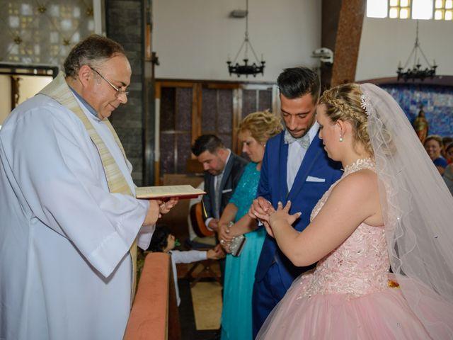O casamento de João e Sara em Gondomar, Gondomar 28