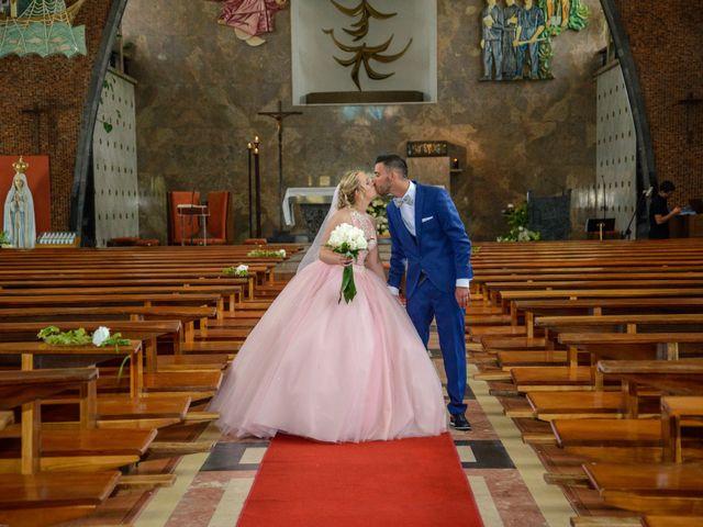 O casamento de João e Sara em Gondomar, Gondomar 29
