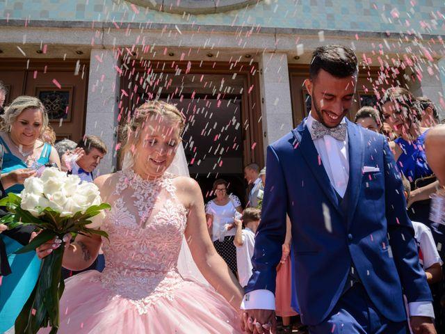O casamento de João e Sara em Gondomar, Gondomar 30