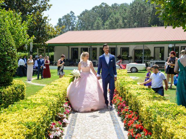 O casamento de João e Sara em Gondomar, Gondomar 34