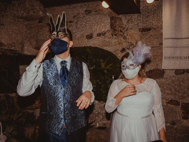 O casamento de Bruno e Tânia em Vila do Conde, Vila do Conde 10