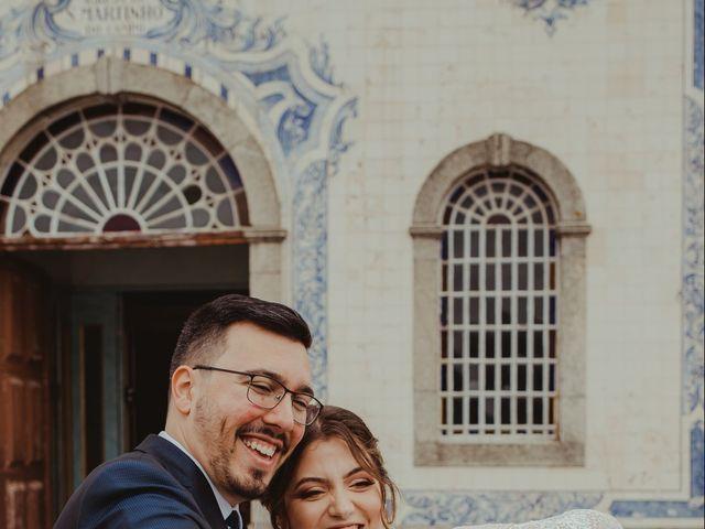 O casamento de Bruno e Tânia em Vila do Conde, Vila do Conde 14