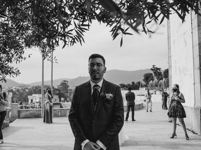 O casamento de Bruno e Tânia em Vila do Conde, Vila do Conde 21