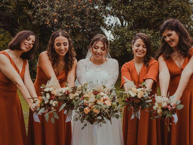O casamento de Bruno e Tânia em Vila do Conde, Vila do Conde 24