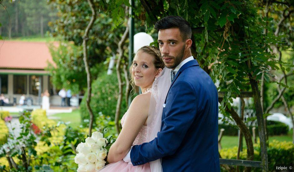 O casamento de João e Sara em Gondomar, Gondomar