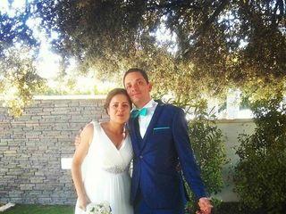 O casamento de Maria João e Tiago 1