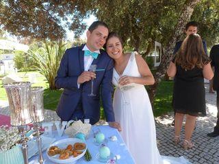 O casamento de Maria João e Tiago 3