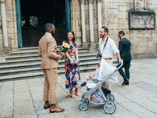 O casamento de Rosana e Daniel 2
