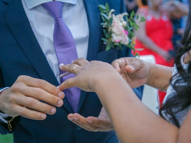 O casamento de Kelson e Viviane em Almargem do Bispo, Sintra 30