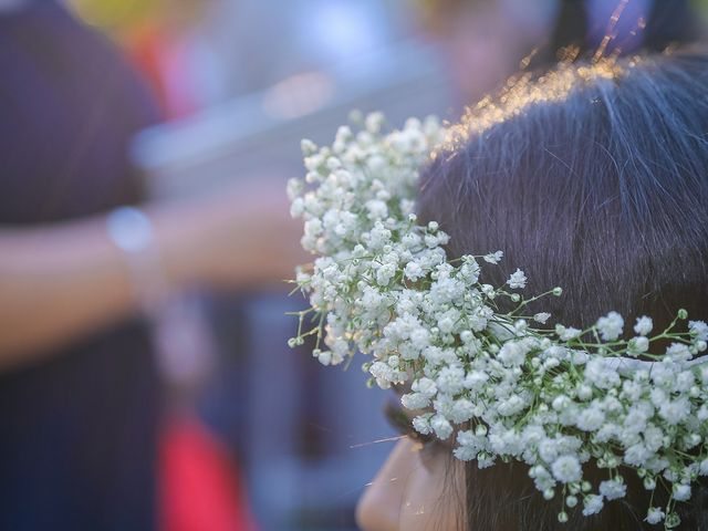 O casamento de Kelson e Viviane em Almargem do Bispo, Sintra 34