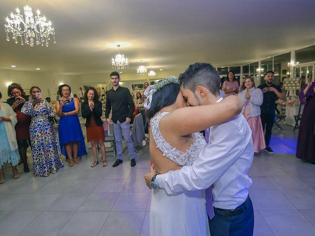 O casamento de Kelson e Viviane em Almargem do Bispo, Sintra 49