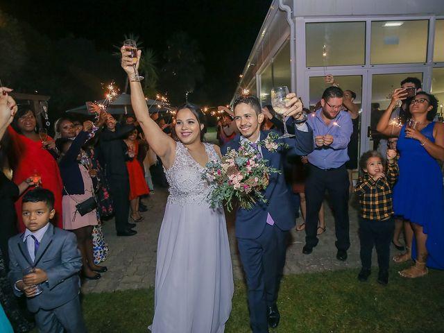 O casamento de Kelson e Viviane em Almargem do Bispo, Sintra 52