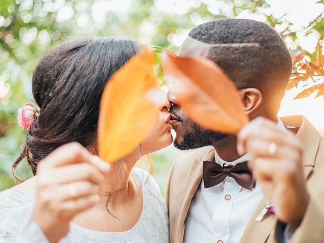 O casamento de Rosana e Daniel