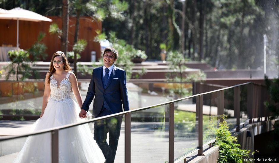 O casamento de Rui e Nancy em Trofa, Trofa