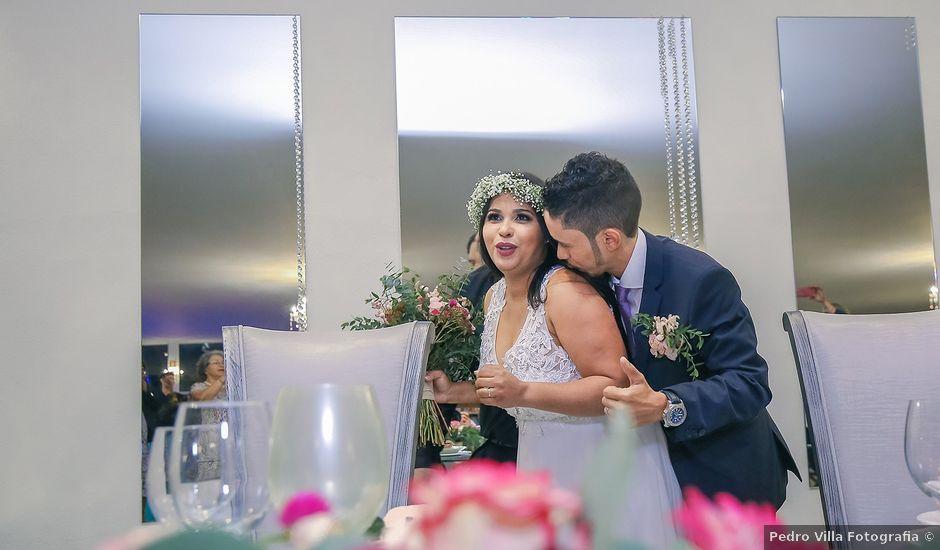 O casamento de Kelson e Viviane em Almargem do Bispo, Sintra