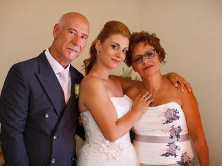 O casamento de Mónica e André 2