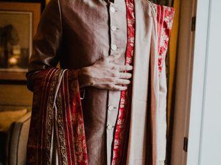 O casamento de Garima e Pranay 2