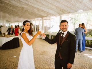 O casamento de Souad e Rui 3