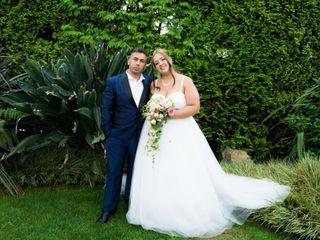 O casamento de Liliana e Filipe