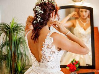O casamento de Arabela e Anibal 2