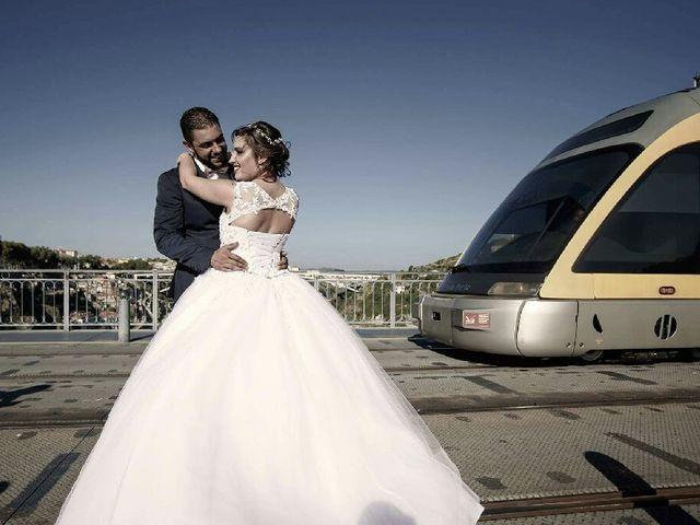 O casamento de Fábio  e Diana em Porto, Porto (Concelho) 6