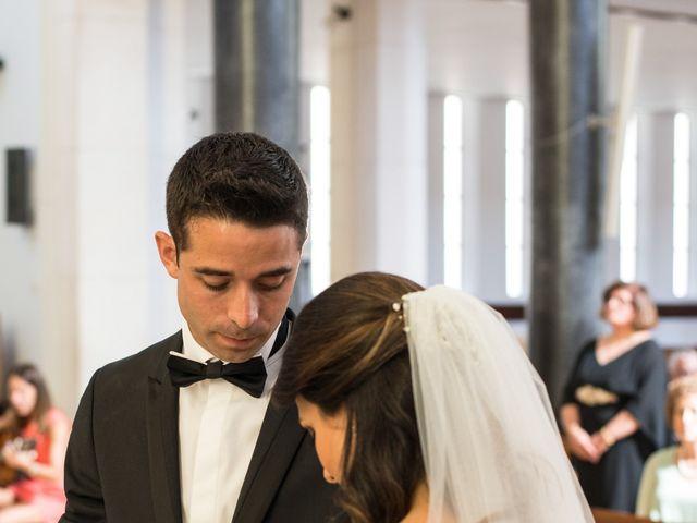 O casamento de Sara e Rafael em Benedita, Alcobaça 6