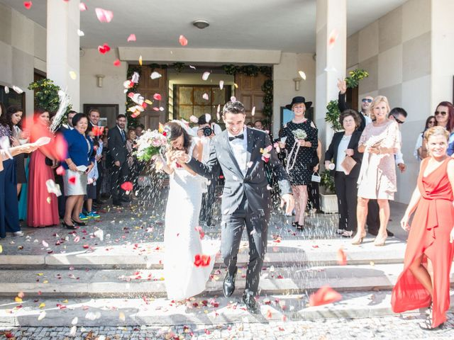 O casamento de Sara e Rafael em Benedita, Alcobaça 7