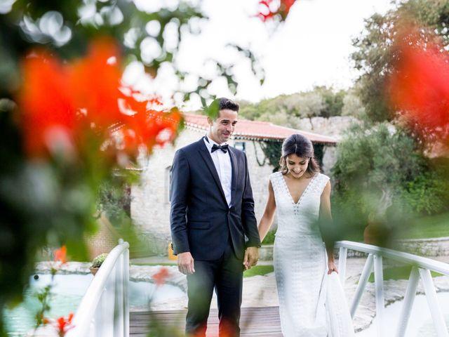 O casamento de Sara e Rafael em Benedita, Alcobaça 9