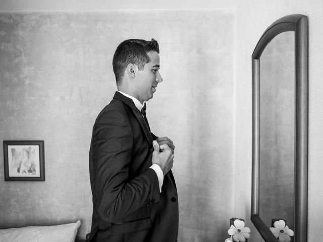 O casamento de Sara e Rafael em Benedita, Alcobaça 22