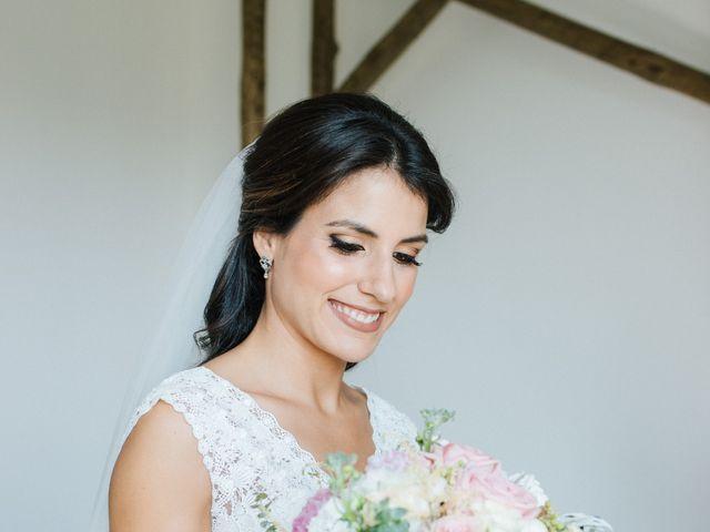 O casamento de Sara e Rafael em Benedita, Alcobaça 23