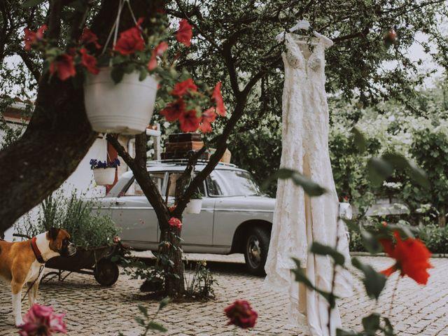 O casamento de Ricardo e Sara em Lamego, Lamego 10