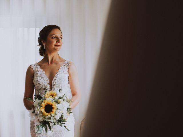 O casamento de Ricardo e Sara em Lamego, Lamego 12