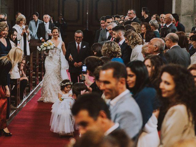 O casamento de Ricardo e Sara em Lamego, Lamego 16