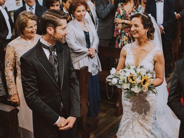 O casamento de Ricardo e Sara em Lamego, Lamego 17