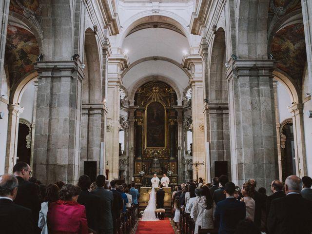 O casamento de Ricardo e Sara em Lamego, Lamego 18