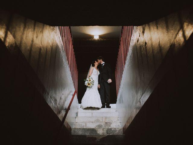 O casamento de Ricardo e Sara em Lamego, Lamego 23