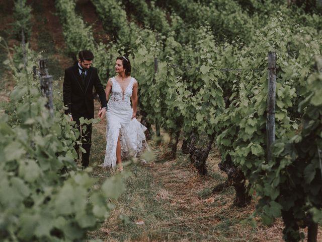 O casamento de Ricardo e Sara em Lamego, Lamego 31