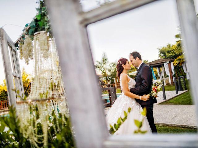 O casamento de Arabela e Anibal