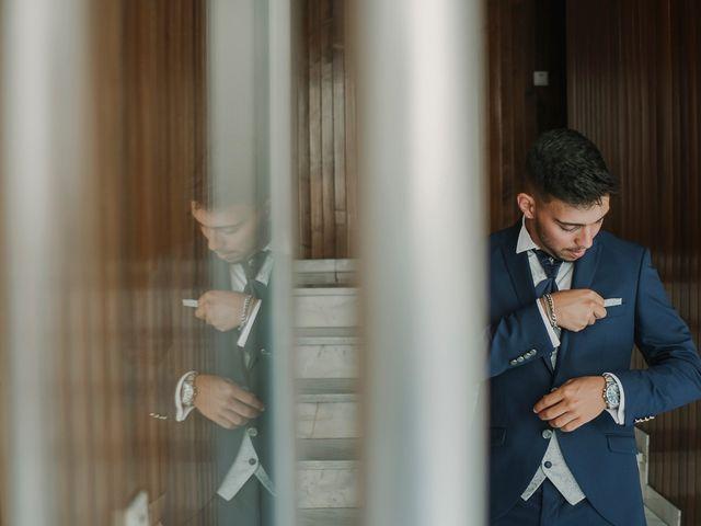 O casamento de Joel e Daniela em Senhora da Hora, Matosinhos 6