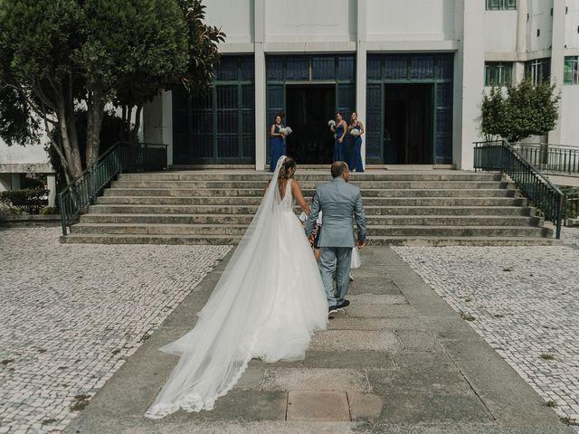 O casamento de Joel e Daniela em Senhora da Hora, Matosinhos 16