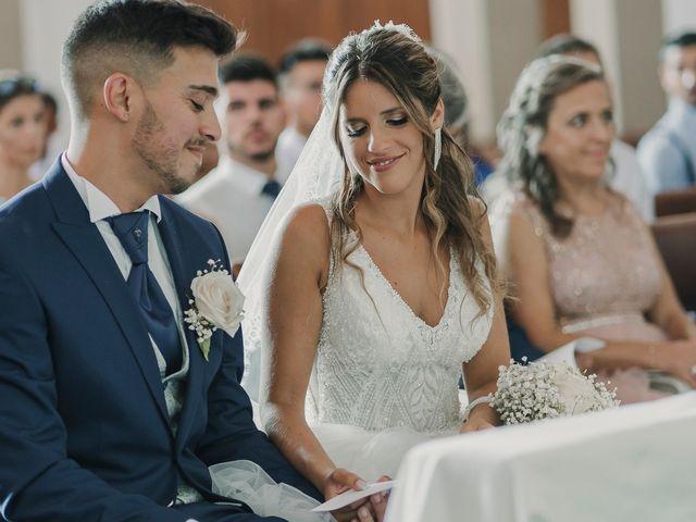 O casamento de Joel e Daniela em Senhora da Hora, Matosinhos 18