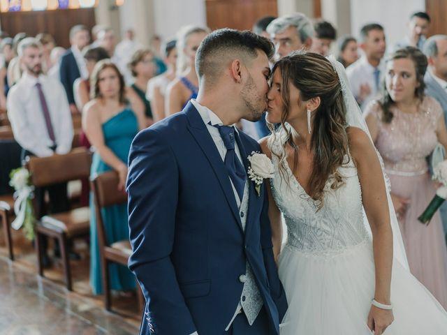 O casamento de Joel e Daniela em Senhora da Hora, Matosinhos 19